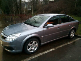 Vauxhall vectra 2007 breaking all spares
