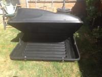 Car roof box XXXL