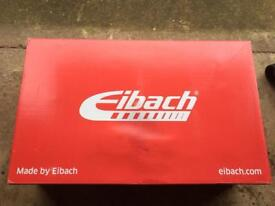 BMW e92 Eibach lowering springs