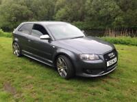 Audi s3 replica 2.0 tdi 140