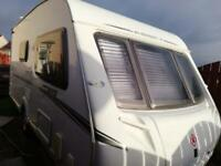 Stunning Abbey Touring 2 Berth 2008 GTS 215