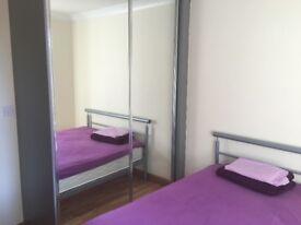 Room in Whitechapel in a 2-bedroom flat