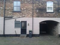 ***LET BY*** 3 BEDROOM BARN CONVERSION - BURSLEM- STOKE-ON-TRENT-LOW RENT - DSS ACCEPTED-NO DEPOSITS