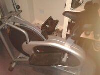 Cross Trainer Bike (New)