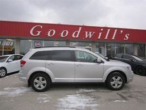 2010 Dodge Journey SOLD!!