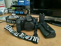 Canon EOS 60D (Body only)