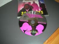 SOULTANS --- I HEARD IT THROUGH THE GRAPEVINE  Maxi cd Nordrhein-Westfalen - Herford Vorschau