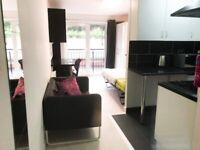 NEW Central Sheffield Furnished All Bills Inclusive Rent Studio Ensuite Room To Let