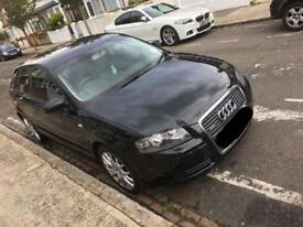 Audi A3 Special edition S-Line