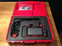 Snap on solus ultra diagnostic scanner tool