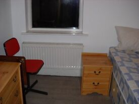 NON-SMOKER Required for Houseshare in Leytonstone £100 pwk incl Newly decorated room