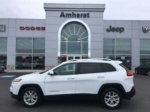 2014 Jeep Cherokee North -Bluetooth, A/C