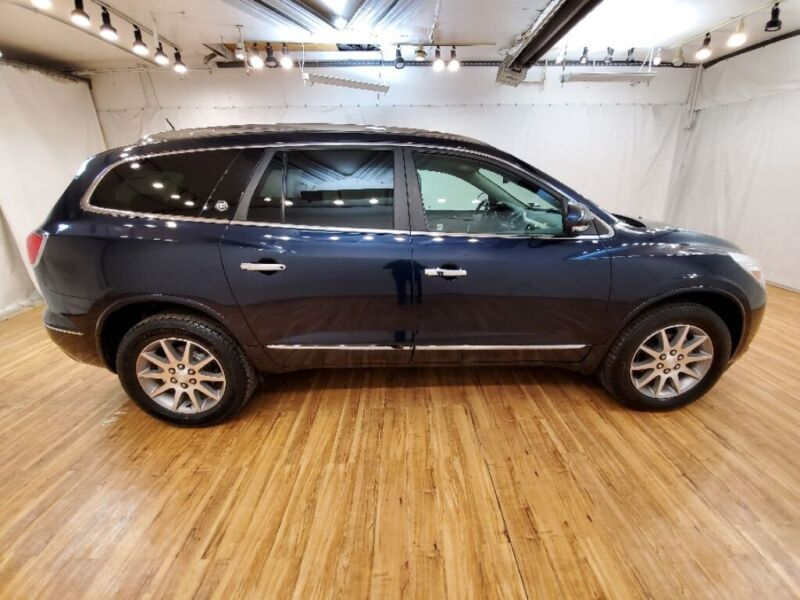 Image 10 Voiture American used Buick Enclave 2016