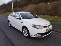 2011 MG6 UK 1.8 TSE GT TURBO £4995.00