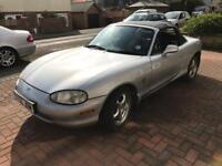Mazda MX5 Project, spares or repair