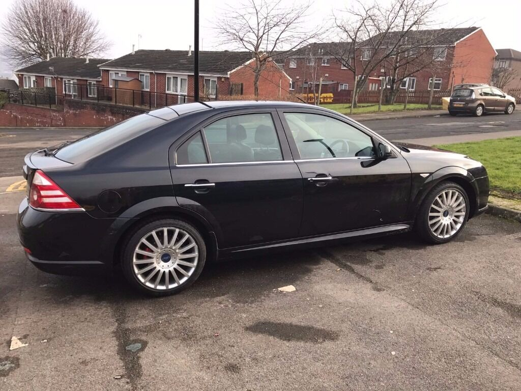 ford mondeo st 2 2 tdci 155bhp in sheffield south yorkshire gumtree. Black Bedroom Furniture Sets. Home Design Ideas