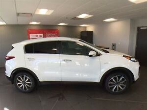 2017 Kia Sportage EX heated seats AWD