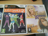 Free wii games