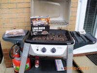 Famous OUTBACK Gas BBQ