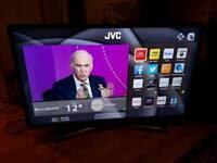 JVC smart tv led 40