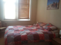 Spacious one bedroom flat to rent in Wimbledon