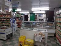 HALAL BUTCHER SECTION AVAILABLE TO RENT