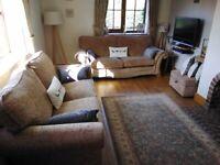 John Lewis sofas Parker knoll sofas