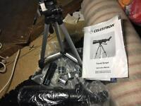 Celestron Telescope 70