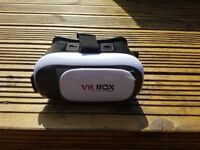 Mobile Phone VR Headset