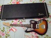 Fender 65 Jaguar American Vintage Reissue USA Electric Guitar Stratocaster Telecaster Jazzmaster 62