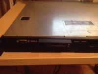 Dell PowerEdge R210 II Intel Xeon E3-1230 v2 Quad Core 16GB 2x2TB HDD