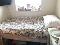 Small Single/Toddler Bed