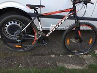 Scott mountin bike