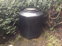 water butt 1200 litre