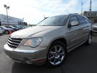 2008 Chrysler Pacifica Limited AWD - NAVI - DVD - REVERSE CAM