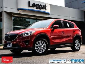 2015 Mazda CX-5 GS SUN ROOF BLUE TOOTH