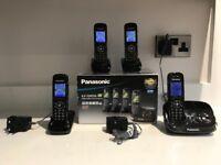 Cordless Digital Phones