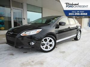 2013 Ford Focus SE *Low Kms/Local Trade/Sport Pkg*