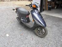 Scooter Honda SK50 DIO