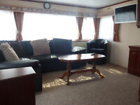 Butlins luxury caravan for hire, Price just reduced for this half term week