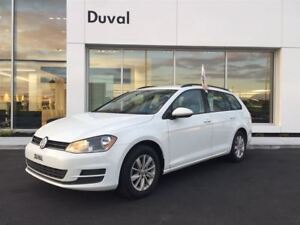 2015 Volkswagen Golf Sportwagon Trendline AUTOMATIQUE - new arri