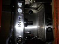 coffee machine & coffee grinder for sale