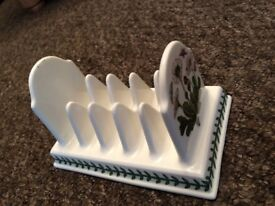 @PORTMEIRION TOAST RACK@