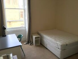 Bright and Spacious Double Room in Newington, £450 pcm