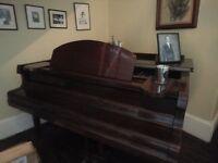 Seidel Baby grand piano