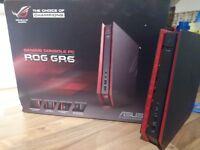 Asus ROG mini gaming pc