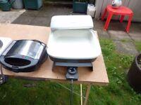 Sandwich Maker - Grill - Warmer - Toaster each £7