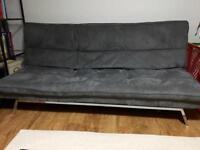 Sofa bed 3 way