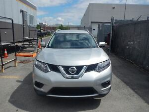2014 Nissan Rogue S NEW BODY/ IMPECCABLE CONDITION BEST DEAL!!!