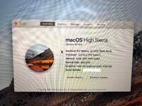 "Apple MacBook Pro Retina 15.4"" Core i7 2.4Ghz 8GB 256GB SSD"